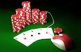 IDN Poker Online terpercaya